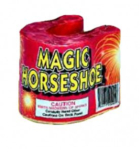 Magic Horseshoe