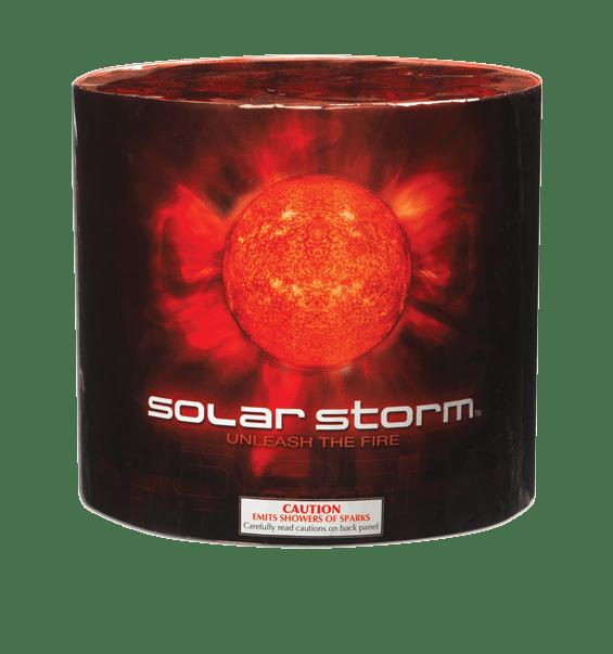 solar storm firework - photo #13