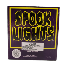 Spook-Lights