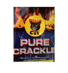 Pure Crackle